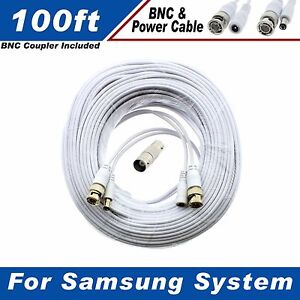 Premium Cable for Samsung SDH-B73040 /& SDH-C74040 1080P HD systems 60ft x3