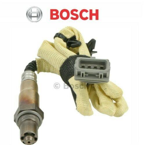 Volvo S40 V40 MADE IN GERMANY NEW BOSCH 16292 Oxygen Sensor-Actual OE Fits