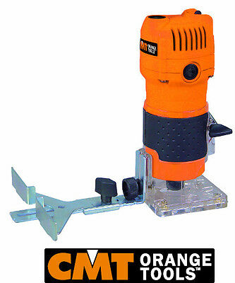 Elettrofresatrice professionale 550W serie CMT10 e ricambi CMT10-