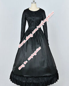 Civil War Ball Gowns For Reenactments 32