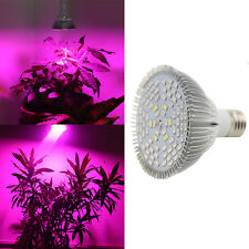 Full Spectrum 50W 78LEDs E27 LED Plant Grow Light Bulb Hydroponic Flower Lamp