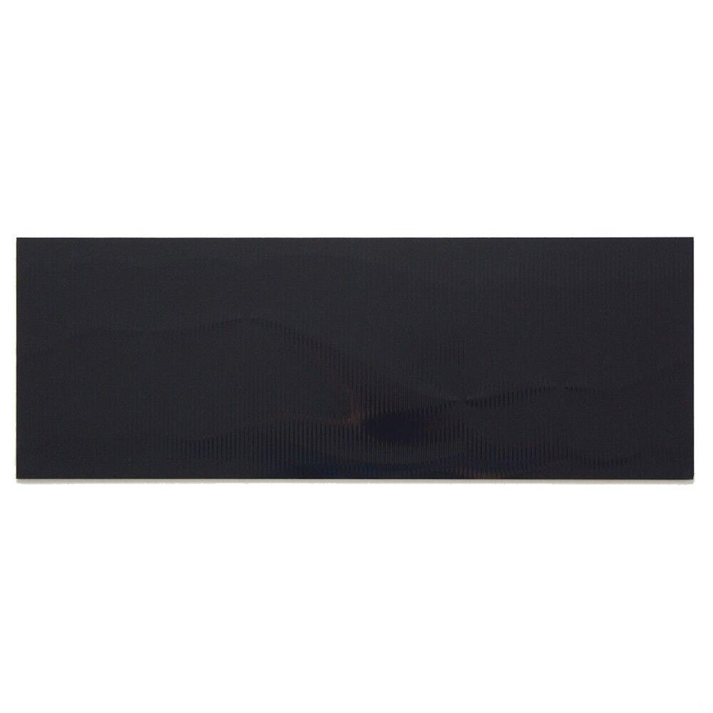 Dekor Wandfliese Villeroy & Boch Memoire Oceane 1334 MG41 dunkelblau 25 x 70 3D
