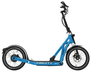 Original-BMW-X2-Elektro-Cityroller-E-Scooter-BMW-Motorrad-Roller-X2City-Kettler