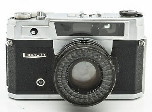 Beauty-Light-O-matic-III-35mm-Sucherkamera-Kamera