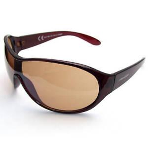 ed931f7854 Image is loading Super-Dunlop-Mens-Sunglasses-uv400-brown-Wraparound-12