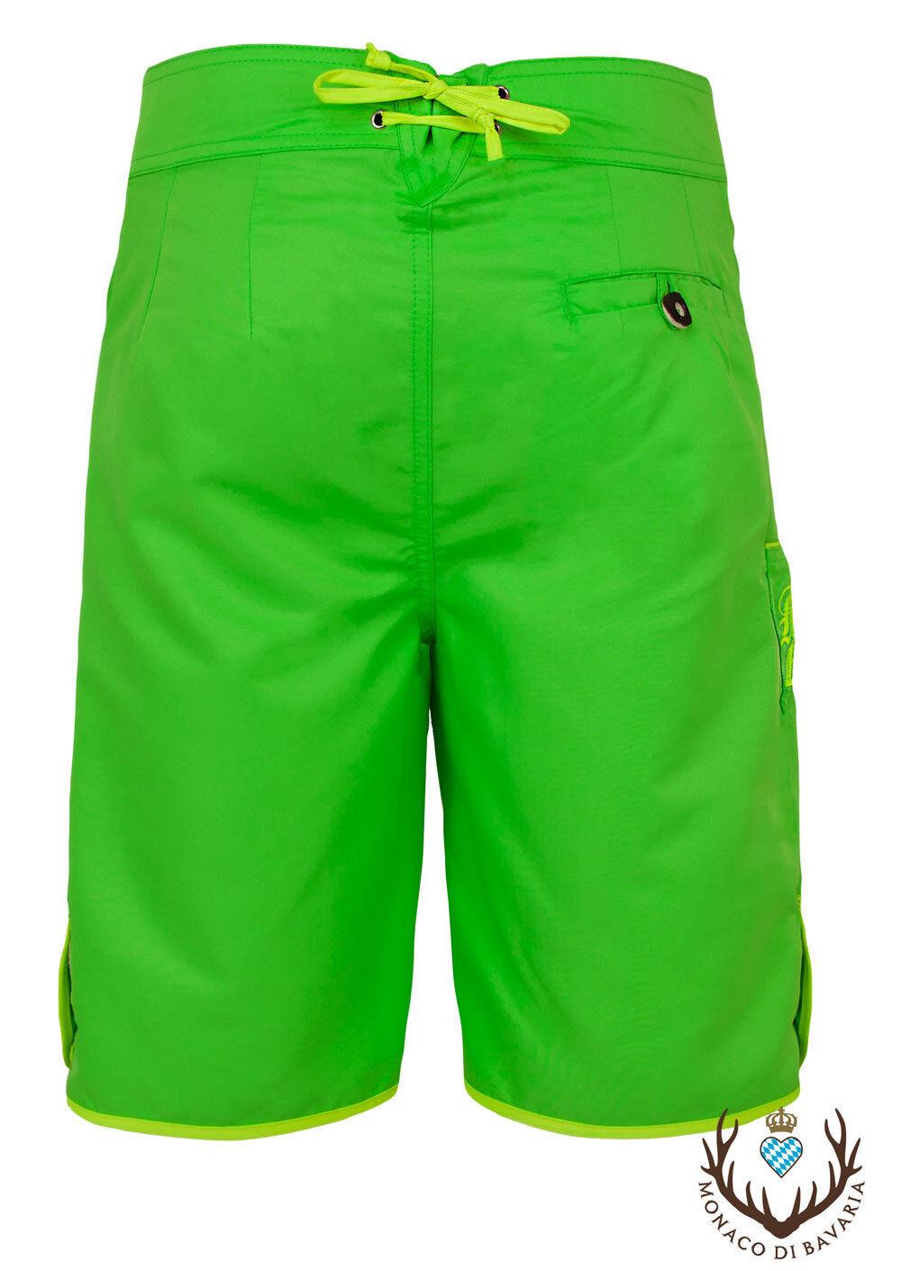 Die Neonfarbene aus Bayern Trachten Badehose Lederbadehose Lederbadehose Lederbadehose Badelederhose Wiesn  | Moderner Modus  | Gutes Design  | Moderne und stilvolle Mode  29e8bb