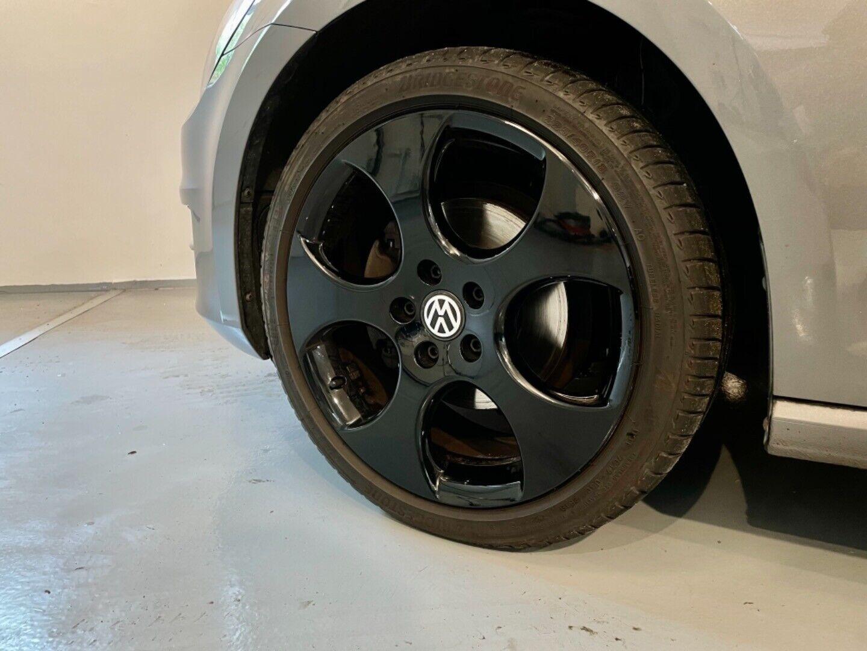 VW – Golf VII