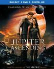 Jupiter Ascending - Blu-ray Region 1