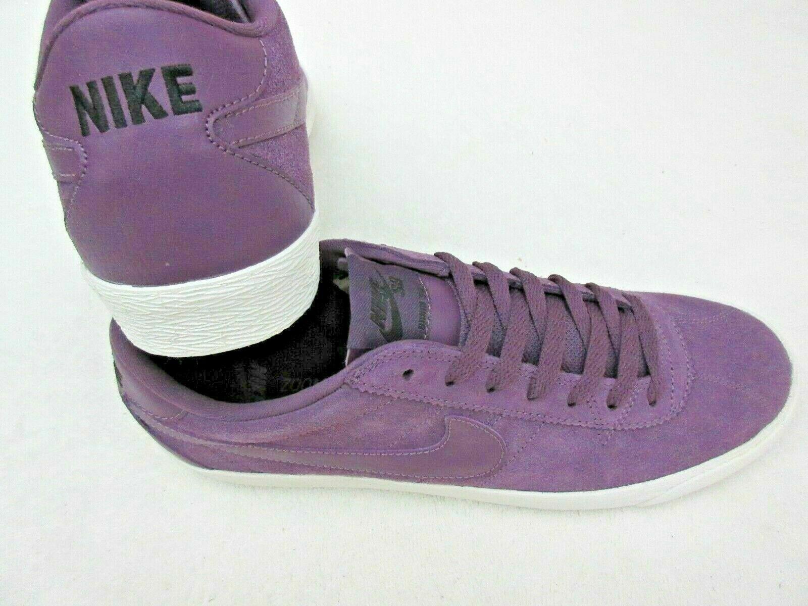 Nike Men's Bruin SB Premium SE Black