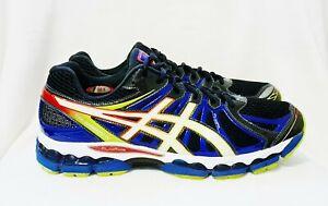 ASICS-GEL-NIMBUS-15-MENS-REFLECTIVE-RUNNING-TRAINING-SHOES-SIZE-48-OR-13-US