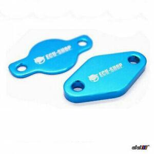 Block-Blanking-Plate-EGR-fit-Toyota-Landcruiser-Hilux-Prado-Diesel-1KZ-Turbo