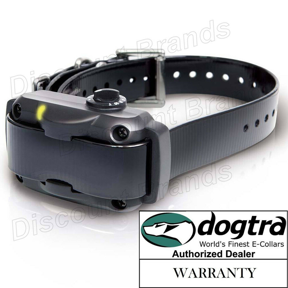 Dogtra No Bark Dog Collar YS600 Authorized Dealer Full Warranty