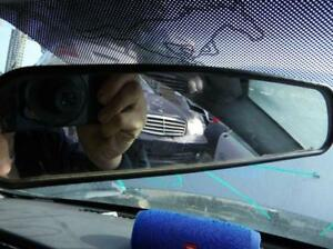 Image Is Loading 2006 Ford Mustang Interior Inside Rear View Mirror