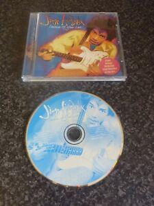 JIMI-HENDRIX-SUNSHINE-OF-YOUR-LOVE-CD-2003-MUSICBANK-LTD-VGC