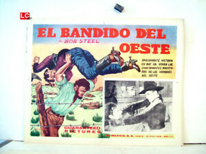 EL-BANDIDO-DEL-OESTE-BOB-STEEL-42590-OPTIONAL-SET