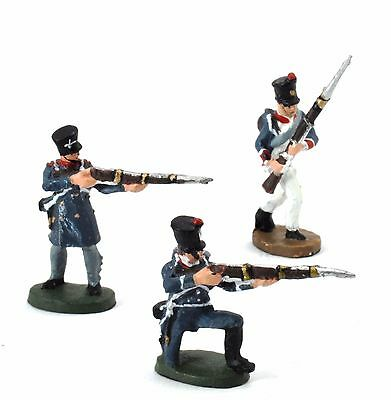 Adattabile Del Prado Relive Waterloo Military Figures dwa025 (agdwa025)