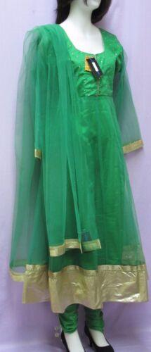 Anarkali 8216 Salwar Kameez Dupatta Suits X Large Plus Size Shieno Sarees