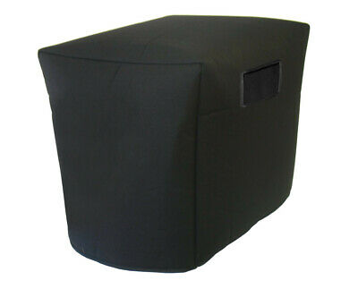 "rive058p Tuki Padded Amp Cover for Rivera 55-12 1x12 Amplifier Combo 1//2/"" Foam"