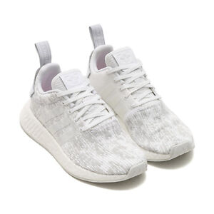 8e25e86fd Image is loading ADIDAS-NMD-R2-SHOES-BY8691-US-WOMENS-SZ-