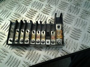 Details about VOLKSWAGEN TRANSPORTER 2010-2015 FUSE BOX (IN ENGINE on geo fuse box, citroen fuse box, mitsubishi fuse box, infiniti fuse box, maserati fuse box, porsche fuse box, car fuse box, karmann ghia fuse box, sterling fuse box, touareg fuse box, saturn fuse box, beetle fuse box, mustang 5.0 fuse box, isuzu fuse box, alfa romeo fuse box, pontiac fuse box, 98 jetta fuse box, kawasaki fuse box, oldsmobile fuse box, bentley fuse box,