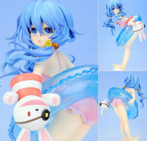 Image Is Loading Anime Date A Live Yoshino Hermit Swimsuit Ver