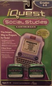 I-QUEST-SOCIAL-STUDIES-CARTRIDGES-GRADE-6-8-LEARNING-TEST-REVIEWS