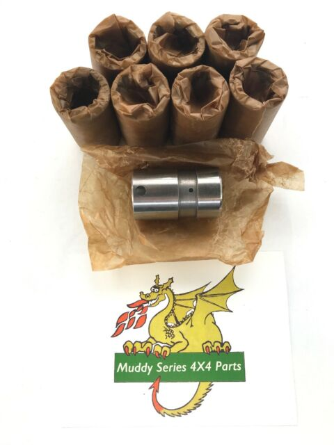 Land Rover Defender 90 110 130 Discovery RRC Tappet Guide x 8 502473