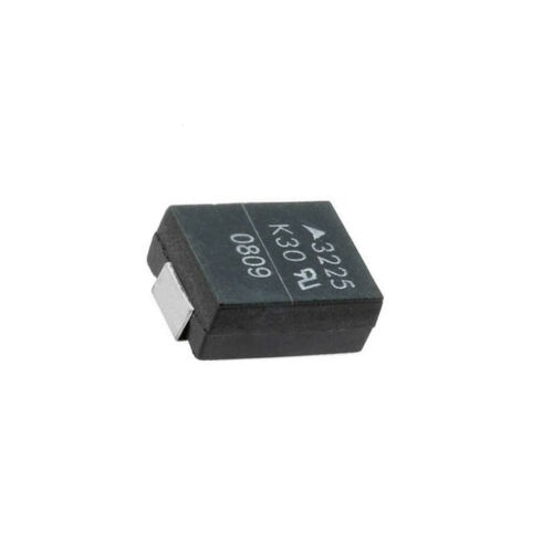 Metalloxid SMD 3225 250VAC 320VDC 8,2J 400A 100mW E 4X B72650M0251K072 Varistor