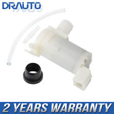 Front Rear Windscreen Washer Pump For X-Trail 07-14 T31 MK2 28920-CN000