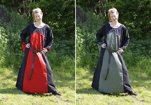 Battle Merchant Moyen âge-robe Aurora Moyen Âge Robe Latex S-3xl-eid Aurora Mittelalterkleid Larp S-3xlfr-fr Afficher Le Titre D'origine Belle Apparence