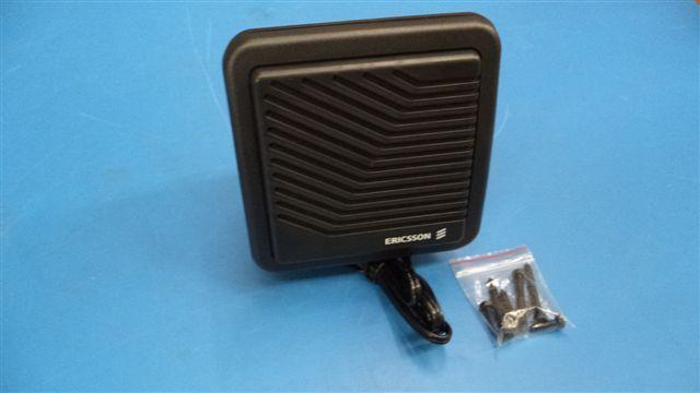19A149590P12 ERICSSON GE MACOM Radio External Speaker 4 x4  4 ohm LOT OF 2 EA