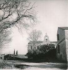 ÎLE D'AIX c. 1950 - L'Église  Charente-Maritime - Div 10571
