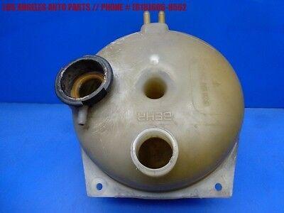 Aluminum Coolant reservoir for Porsche 928 LHD