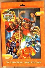 Skylanders Giants 10' Universal Tablet Case fits ipad & Samsung Galaxy