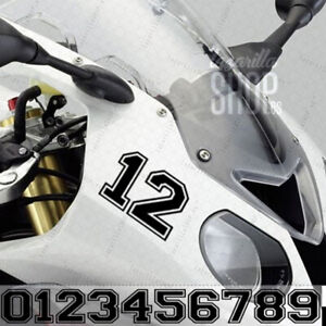 Pegatina-sticker-vinilo-NUMEROS-ADHESIVOS-8CM-coche-moto-puerta-cristal