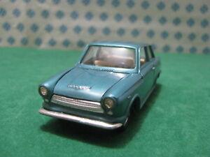 Vintage - Ford Consul Cortina 1/43 Politoys-m507