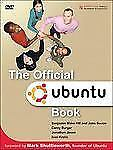 The Official Ubuntu Book-ExLibrary