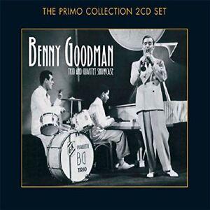 Benny-Goodman-Trio-And-Quartet-Showcase-CD