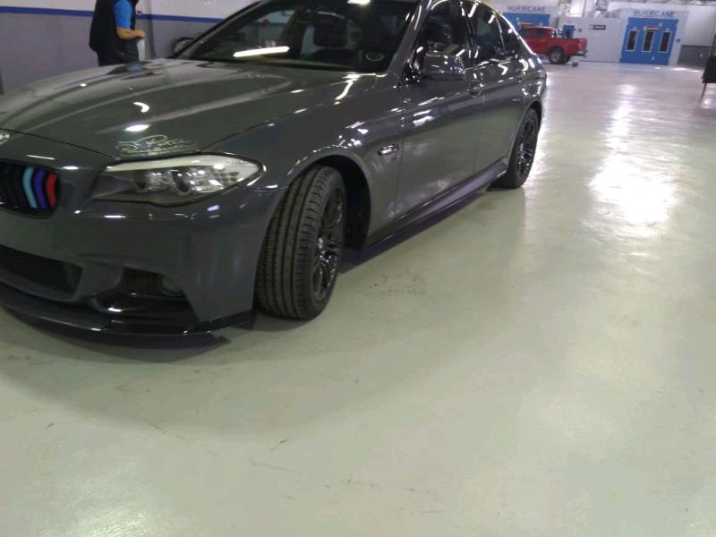 BMW F10 5 SERIES M PERFORMANCE KIT   Centurion   Gumtree