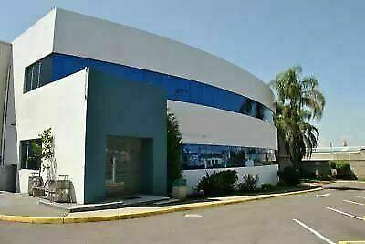 Bodega en RENTA Av. Lázaro Cárdenas, Colonia Álamo Industrial