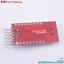 USB to UART TTL RS-232 3.3//5V 6-pin UpLoad ArduinoShop FTDI USBasp CP2102