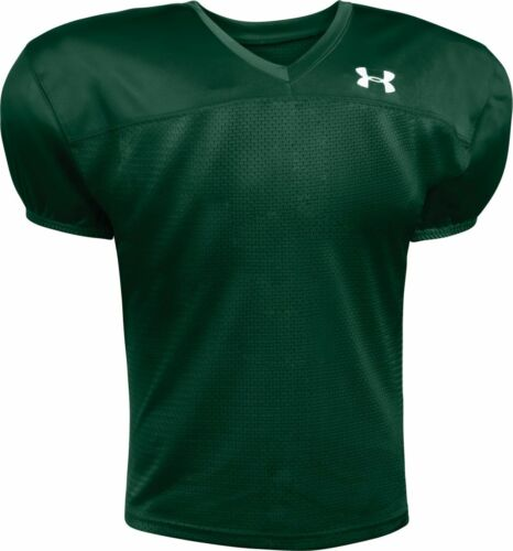 Details about  /Under Armour Men/'s Pipeline Practice Football Jersey