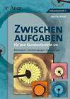 Zwischenaufgaben für den Kunstunterricht 5-6 von Manfred Kiesel (2015, Geheftet)