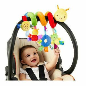 1PC-BABY-NEONATO-mobile-peluche-animali-da-appendere-sonaglio-giocattolo-a-spirale-per-passeggino