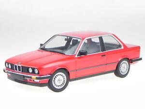 BMW-e30-323i-2-door-1982-red-diecast-modelcar-155026000-Minichamps-1-18