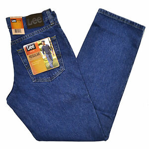 Lee-Jeans-Mens-Regular-Fit-Pepperstone-Pepper-Stone-Straight-Leg-Men-Classic-Fit
