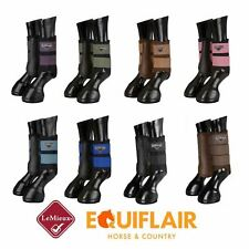 LeMieux ProSport Grafter Brushing Boots Lightweight Protection