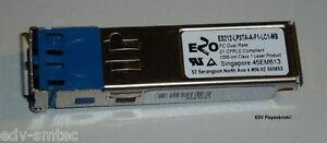 E2O-ES212-LP3TA-A-F1-LC1-MB-Dual-Rate-1300nm-2Gb-SFP-inkl-VAT