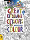 Great Extendable Cityscapes to Colour von Sam Hutchinson (2016, Taschenbuch)