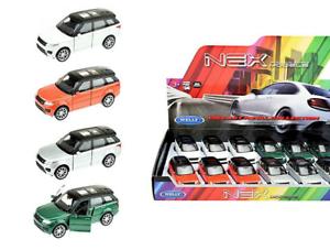 Range-Rover-Sport-Modellauto-Auto-LIZENZPRODUKT-Massstab-1-34-1-39
